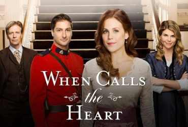 When Calls The Heart na Record Quando Chama o Coração-compressed