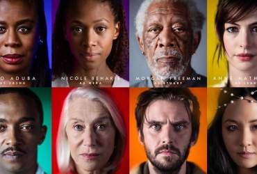 Elenco de Solos, nova série do Amazon Prime Video