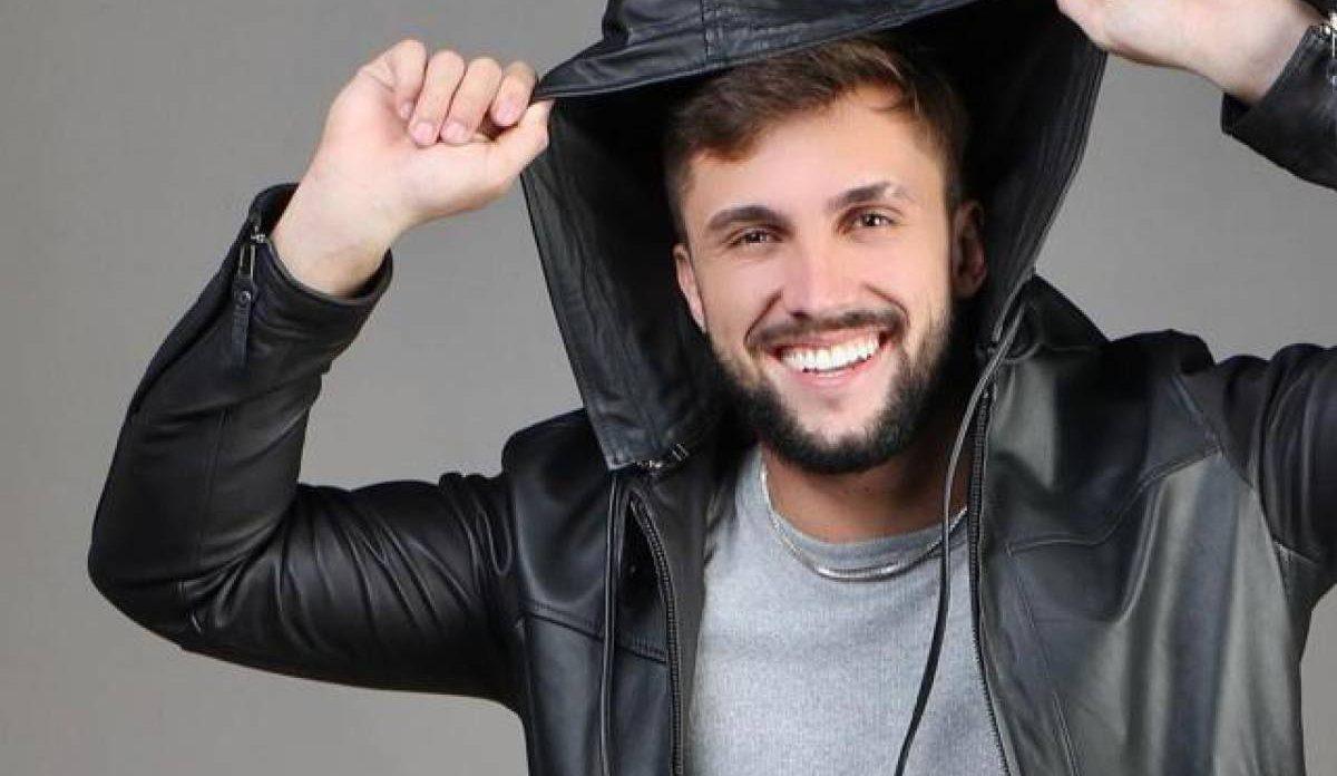 Arthur Picoli assina com SporTV