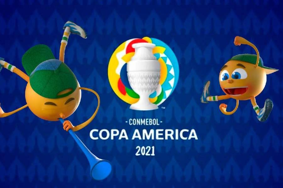 Brasil x Venezuela-Copa-américa-no-SBT
