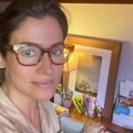 Renata Vasconcellos é afastada