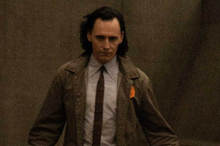 Tom Hiddleston é Loki em série da Marvel