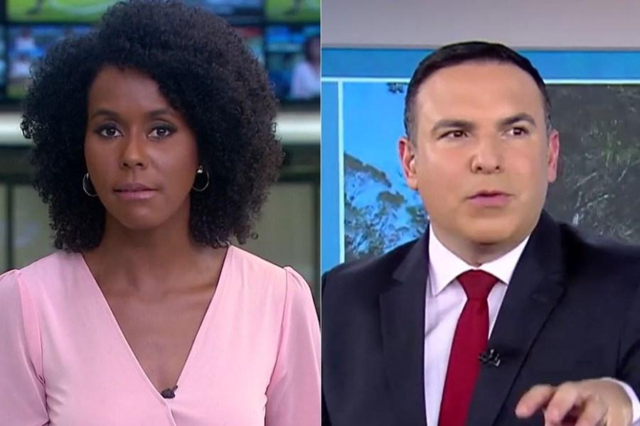 Globo arma estratégia contra a Record