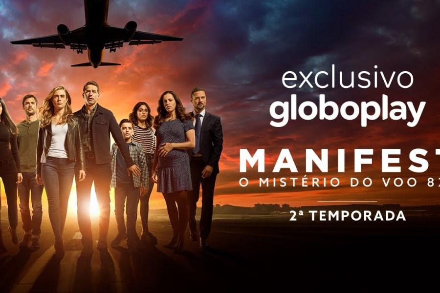 Manifest, série da NBC e exibida desde 2018, teve seu fim decretado ontem pela emissora americana.