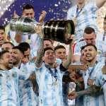 Audiência da TV: Argentina derruba Brasil e SBT é líder