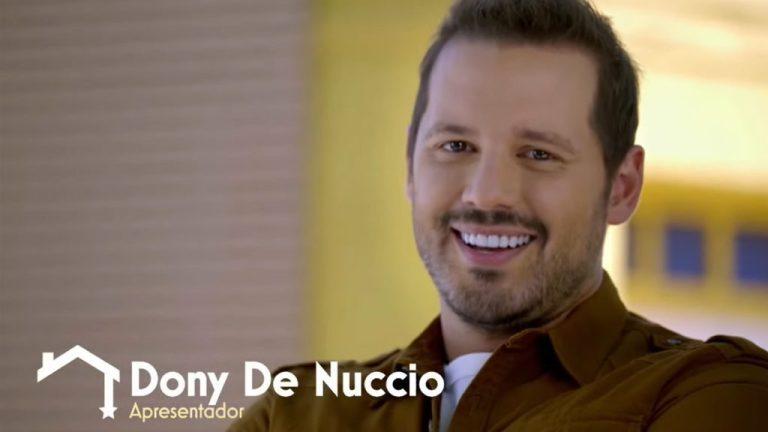 Te Devo Essa! com Dony De Nuccio