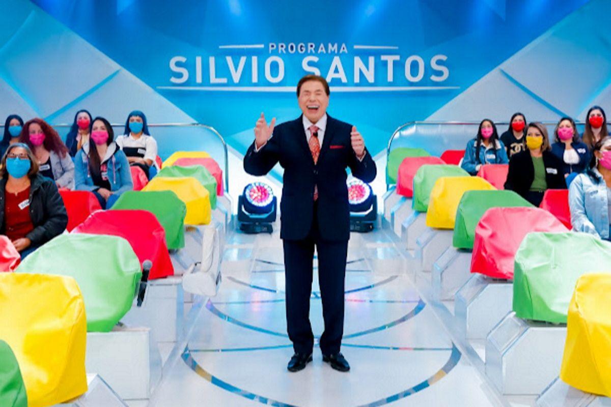 Após exames, Silvio Santos deixa hospital e se isola em casa