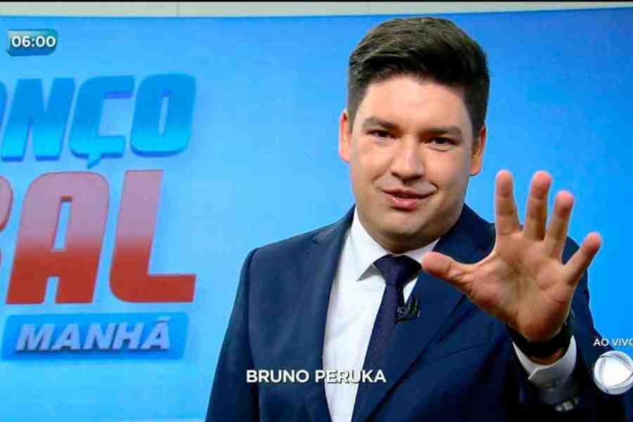 Bruno Peruka