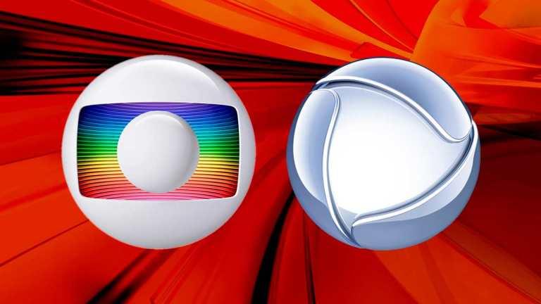 Globo e Record