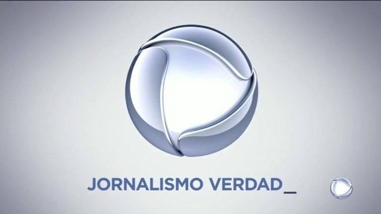 Jornalismo da Record