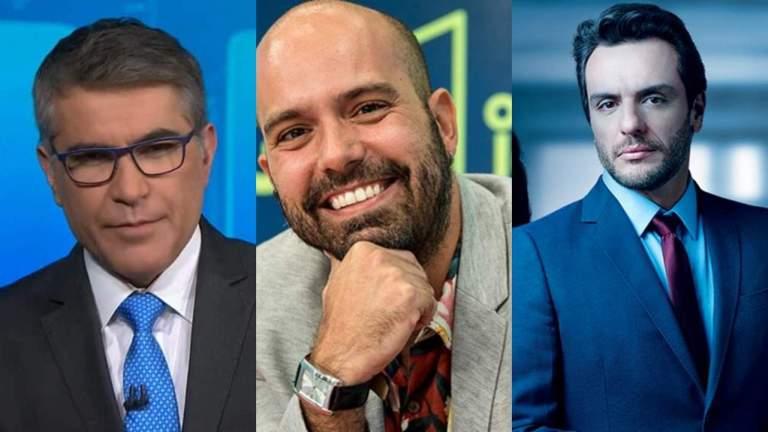 Globo vê Ibope desabar e registra pior audiência do ano