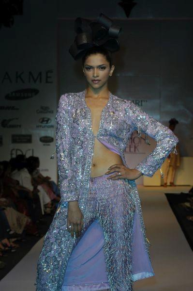 Stunning designer dresses - Dabiri Fashion show