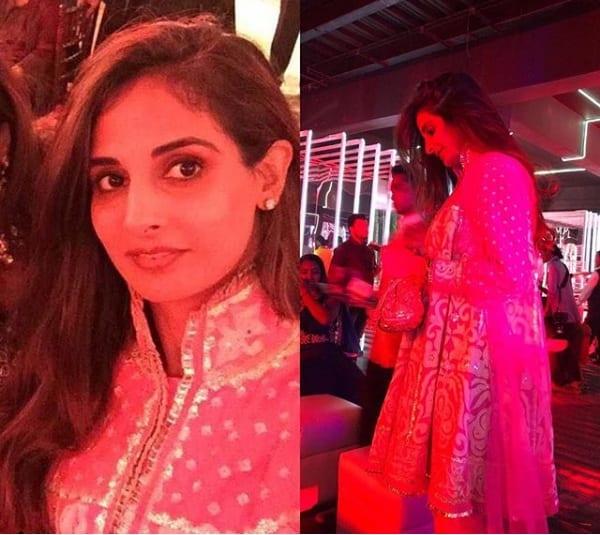 indian wedding dress for celebritiy - Dabiri