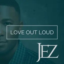 Love Out Loud Cover