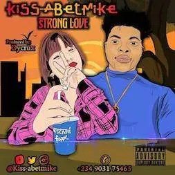 Kiss-Abetmike_Strong-Love-mp3-image