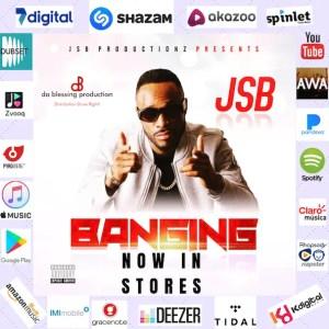 Banging-JSB cover promo
