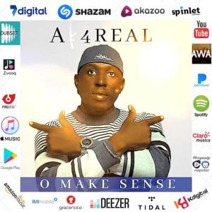 O Make Sense - Akreal