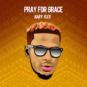 PRAY FOR GRACE COVER SMALL