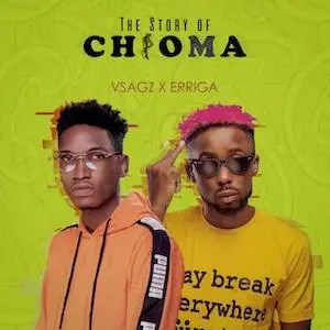 The Story Of Chioma small