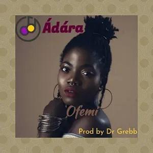 ÁDÁRA - OFEMI small cover