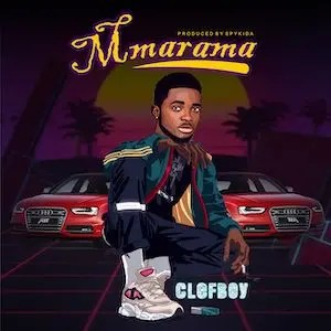 Mmarama - Clefboy [Single]