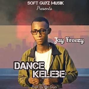 Dance Kelebe Cover Artsmall