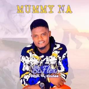 Mummy Na cover copy