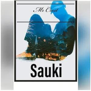 Sauki - Mr. Crest