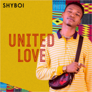 United Love - Shyboi [Album] 480