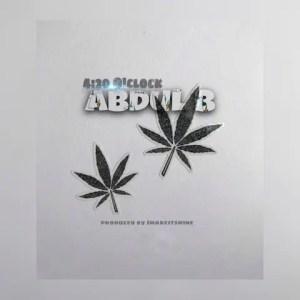 4:20 O'Clock - Abdulb 480