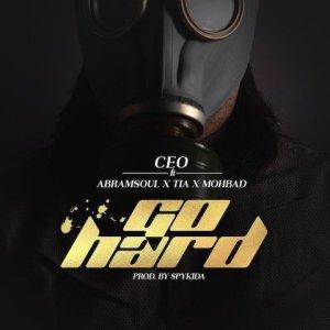 Go Hard CEO ft. Abramsoul, Tia, Mohbad 480