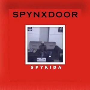 Spynxdoor - Spykida 480