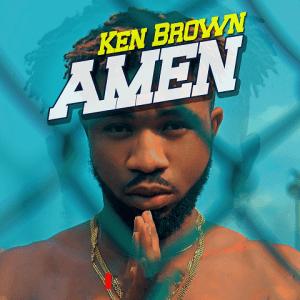 Amen - Ken Brown 480