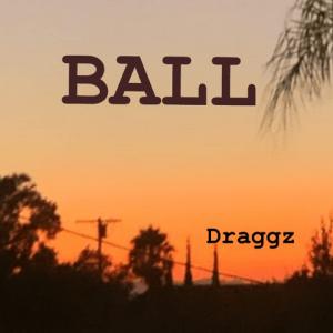 Ball - Draggz 480