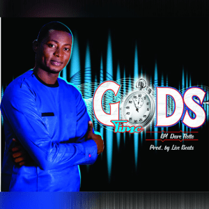 God_s Time - Dare Flotto 480