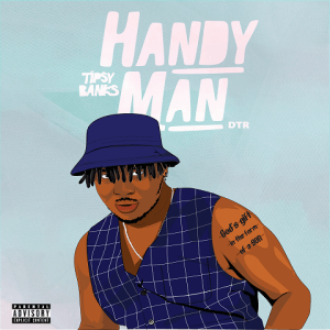 Handy Man - Tipsy Banks 480