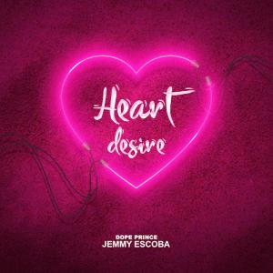Heart Desire - Jemmy Escoba 480