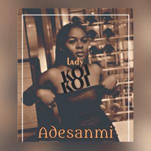 Lady Koi Koi - Adesanmi 480