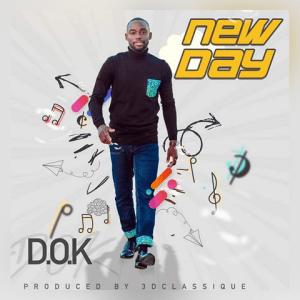 New Day - D.O.K 480