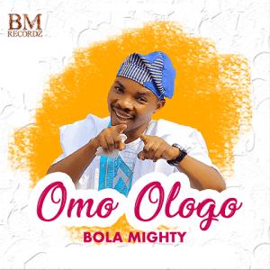 Omo Ologo - Bola Mighty 480