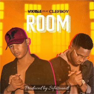 Room - Vixible ft. Clefboy 480