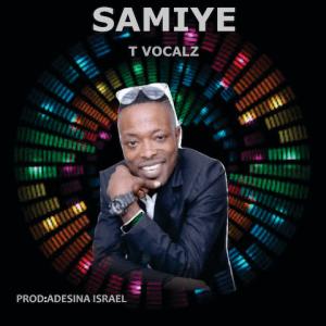 Samiye - T Vocalz 480