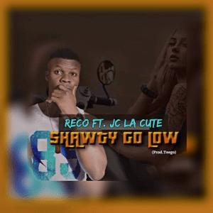 Shawgy Go Low - Reco ft Jc La Cute 480