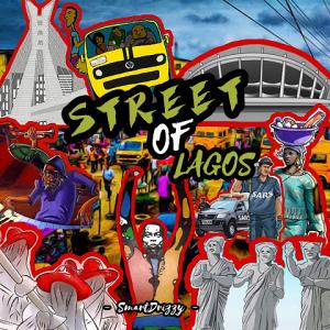 Street Of Lagos - SmartDrizzy 480