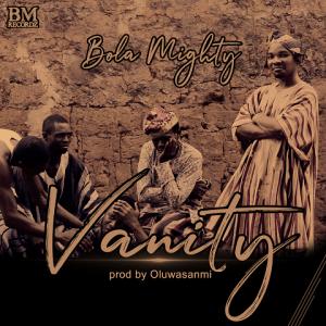 Vanity - Bola Mighty 480