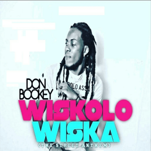 Wiskolo Wiska - Don Bookey 480