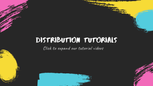 Distribution Tutorial cover 480