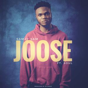 Joose - Samzy Sam ft. S.o.u.l 480