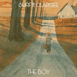 The Boy - Surf ft. Olargee 480