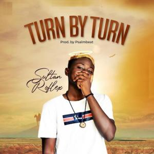 Turn By Turn - Sultan Roflex 480